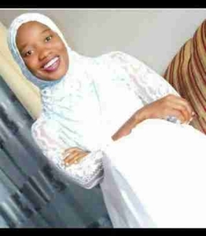 SO SAD:- UNILORIN Best Graduating Student Dies Few Days To Her Convocation (Photo)